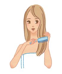 Brushing and Prewashing