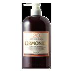 ORMONICA有机 头皮护理洗发水