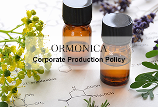 ORMONICA Corporate Production Policy