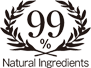 99percent-Natural-Ingredients
